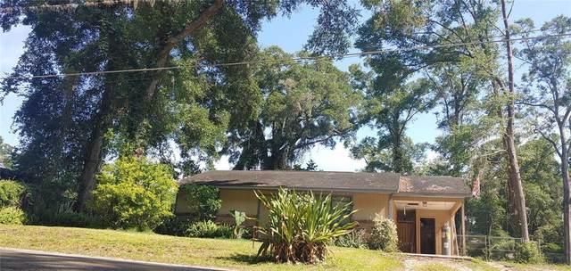 5453 NW 53RD Street, Ocala, FL 34482 (MLS #OM620228) :: Team Borham at Keller Williams Realty