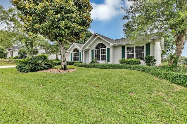 8770 SW 108TH Street, Ocala, FL 34481 (MLS #OM620229) :: The Duncan Duo Team