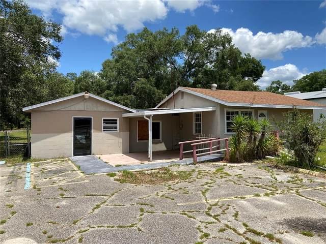 10691 SE Maricamp Road, Ocala, FL 34472 (MLS #OM620253) :: Positive Edge Real Estate