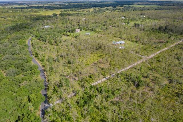 32801 Us Highway 441 N #167, Okeechobee, FL 34972 (MLS #OM620264) :: Team Pepka