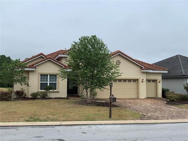 7210 SW 179TH COURT Road, Dunnellon, FL 34432 (MLS #OM620266) :: Better Homes & Gardens Real Estate Thomas Group