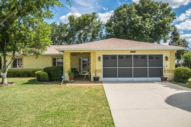 10052 SW 62ND Circle, Ocala, FL 34476 (MLS #OM620280) :: The Duncan Duo Team