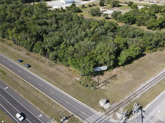 11680 W Power Line Street, Crystal River, FL 34428 (MLS #OM620291) :: Premium Properties Real Estate Services