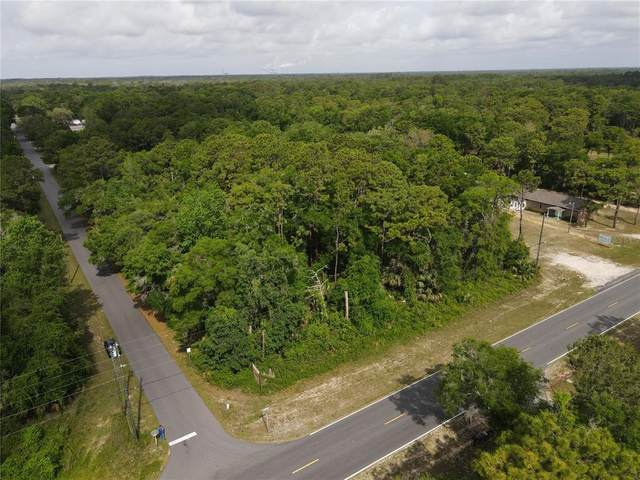 9567 W Poplar Street, Crystal River, FL 34428 (MLS #OM620292) :: Florida Real Estate Sellers at Keller Williams Realty