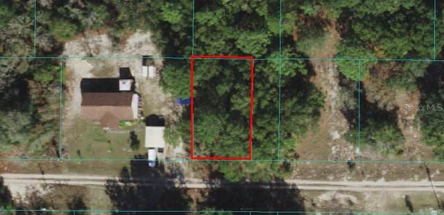 5445 NW 16TH Street, Ocala, FL 34482 (MLS #OM620294) :: Better Homes & Gardens Real Estate Thomas Group