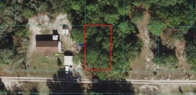 5445 NW 16TH Street, Ocala, FL 34482 (MLS #OM620294) :: Expert Advisors Group