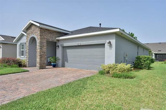 3536 NW 55TH Circle, Ocala, FL 34482 (MLS #OM620297) :: Zarghami Group