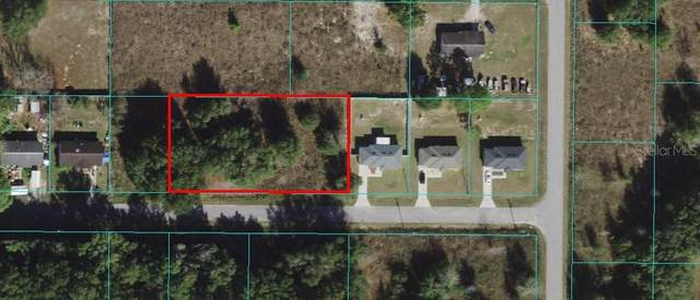 5763 NW 4TH Street, Ocala, FL 34482 (MLS #OM620298) :: Better Homes & Gardens Real Estate Thomas Group