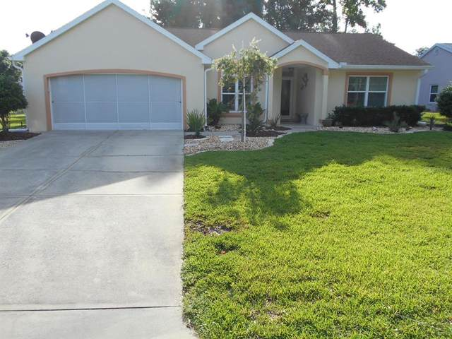 11372 SW 77 Avenue, Ocala, FL 34476 (MLS #OM620303) :: Team Pepka