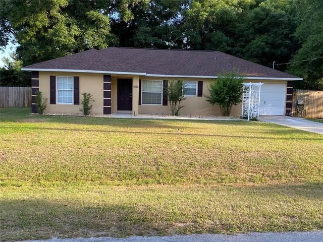 7550 SW 80TH Place, Ocala, FL 34476 (MLS #OM620309) :: Southern Associates Realty LLC
