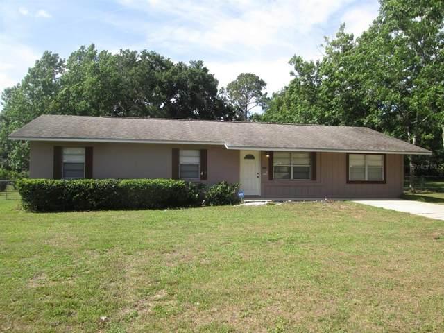 2704 SW 14TH Street, Ocala, FL 34474 (MLS #OM620340) :: Southern Associates Realty LLC