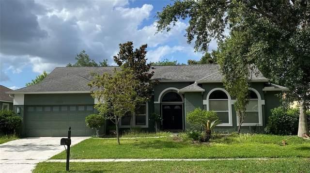 14873 Bonnybridge Drive, Orlando, FL 32826 (MLS #OM620346) :: Team Pepka