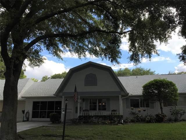 8582 SW 90TH Place B, Ocala, FL 34481 (MLS #OM620365) :: Team Borham at Keller Williams Realty