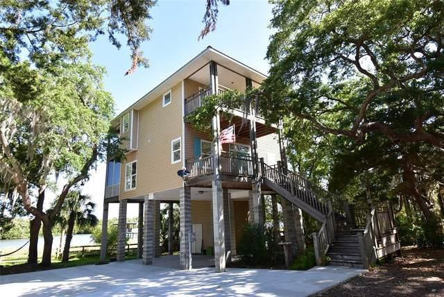 16741 SW 133RD Street, Cedar Key, FL 32625 (MLS #OM620416) :: Zarghami Group
