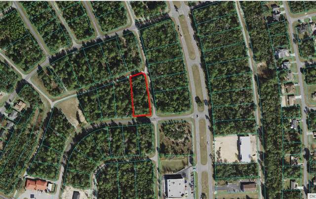 00 SW 148TH PLACE Road, Ocala, FL 34473 (MLS #OM620418) :: The Paxton Group