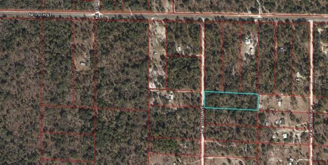 Williston, FL 32696 :: Armel Real Estate