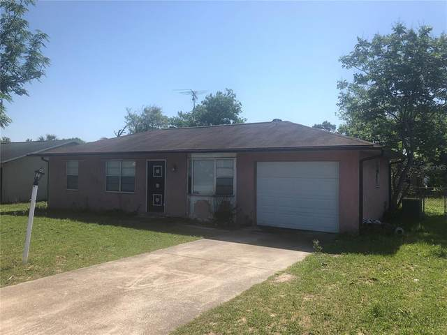 8801 SE 88TH Street, Ocala, FL 34472 (MLS #OM620428) :: Better Homes & Gardens Real Estate Thomas Group