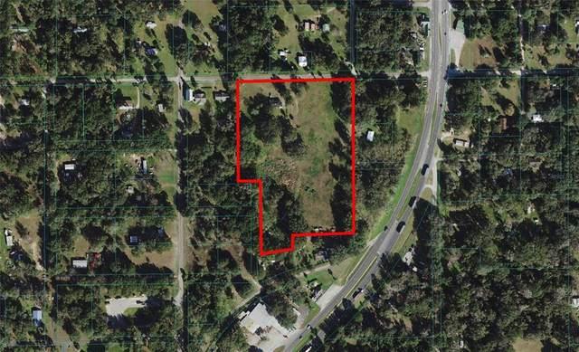 0 NE 180TH Street, Citra, FL 32113 (MLS #OM620460) :: The Hustle and Heart Group
