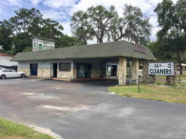 737 NE 36TH Avenue, Ocala, FL 34470 (MLS #OM620536) :: Better Homes & Gardens Real Estate Thomas Group