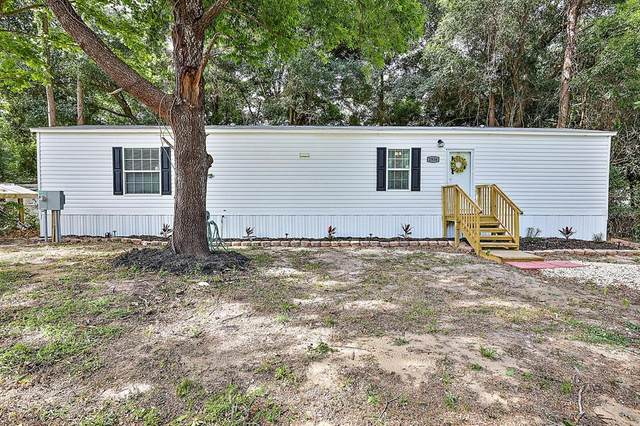 2936 SW 90TH Place, Ocala, FL 34476 (MLS #OM620545) :: Better Homes & Gardens Real Estate Thomas Group