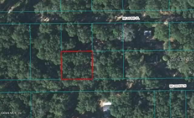 TBD NE 161ST LANE, Citra, FL 32113 (MLS #OM620549) :: Armel Real Estate