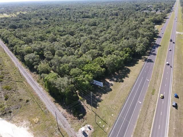 6221 N Suncoast Boulevard, Crystal River, FL 34428 (MLS #OM620574) :: Zarghami Group