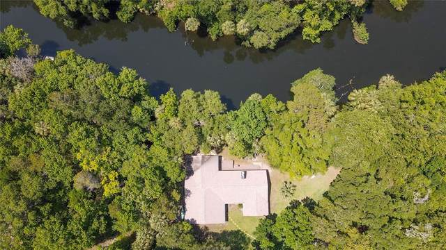 82 Young Drive, Inglis, FL 34449 (MLS #OM620659) :: Gate Arty & the Group - Keller Williams Realty Smart