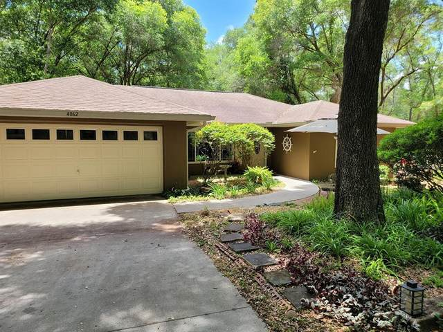 4062 Tom Avenue, Inverness, FL 34452 (MLS #OM620673) :: The Hustle and Heart Group