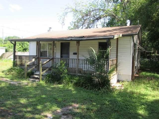 1105 NE 33RD Street, Ocala, FL 34479 (MLS #OM620717) :: Better Homes & Gardens Real Estate Thomas Group