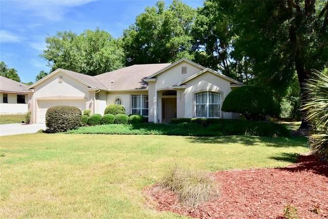 19701 SW 93RD Place, Dunnellon, FL 34432 (MLS #OM620778) :: Armel Real Estate