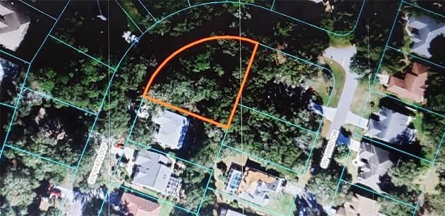 TBD SW 91ST Loop, Dunnellon, FL 34432 (MLS #OM620785) :: RE/MAX Local Expert