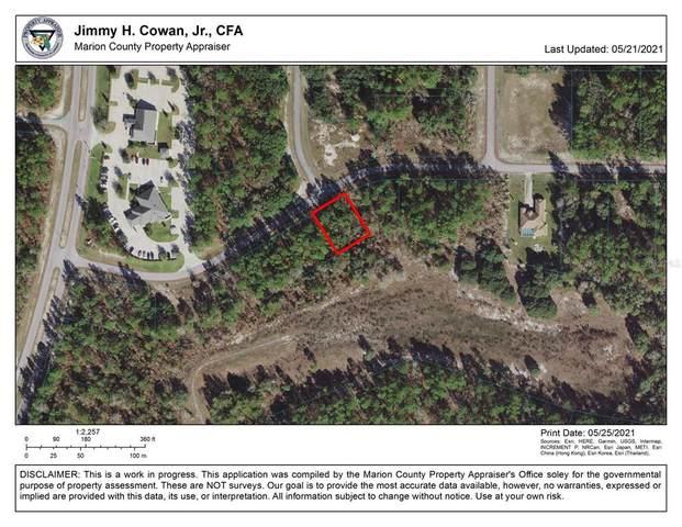 0 SW 139 ST RD, Ocala, FL 34473 (MLS #OM620809) :: Armel Real Estate
