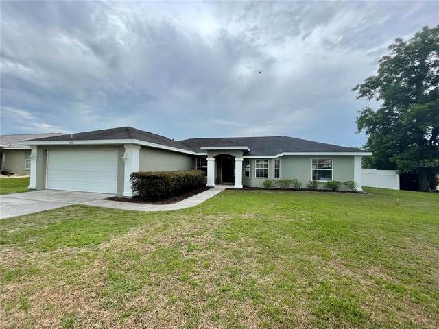 13135 SW 3RD Court, Ocala, FL 34473 (MLS #OM620813) :: Zarghami Group