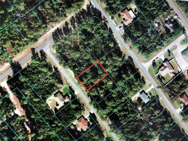 TBD SW 170 Loop, Ocala, FL 34473 (MLS #OM620818) :: Southern Associates Realty LLC