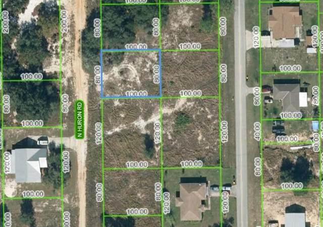 2948 N Huron Road, Avon Park, FL 33825 (MLS #OM620867) :: Frankenstein Home Team