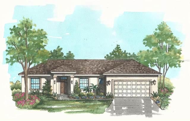 6184 SW 155 STREET Road, Ocala, FL 34473 (MLS #OM620885) :: Better Homes & Gardens Real Estate Thomas Group
