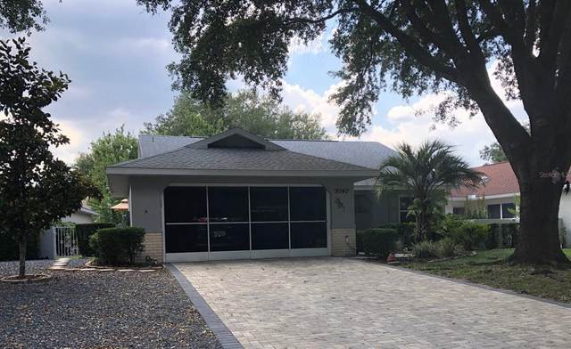 9040 SW 91ST Circle, Ocala, FL 34481 (MLS #OM620894) :: The Hustle and Heart Group