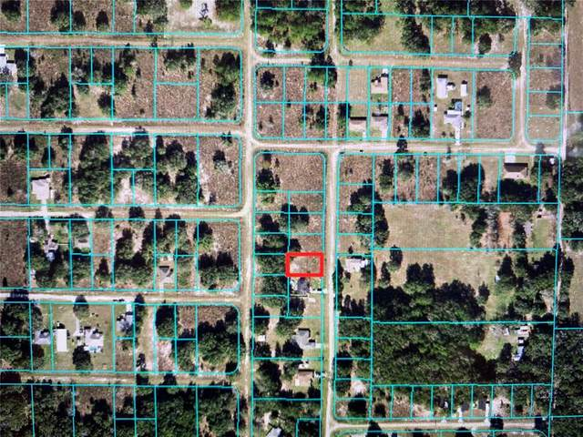 0 SW 131ST Terrace, Dunnellon, FL 34432 (MLS #OM620908) :: Griffin Group