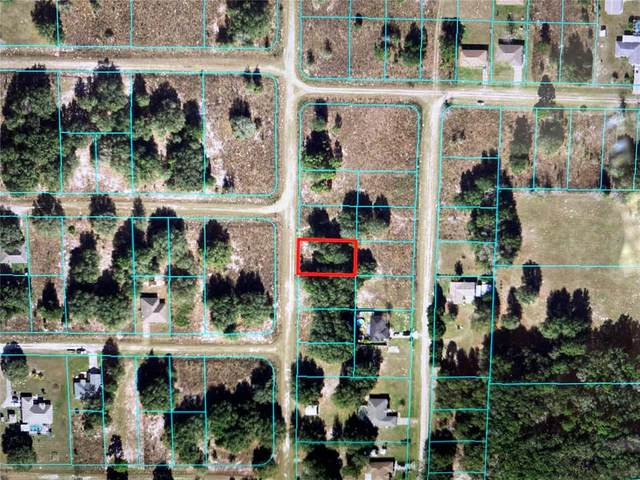 0 SW 132ND Avenue, Dunnellon, FL 34432 (MLS #OM620912) :: Griffin Group