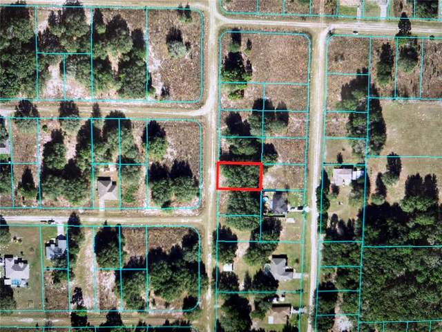 0 SW 132ND Avenue, Dunnellon, FL 34432 (MLS #OM620921) :: Griffin Group