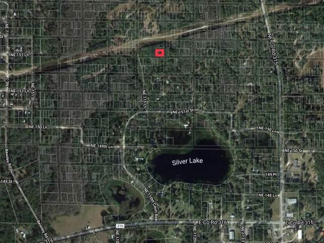 Tbd, Fort Mc Coy, FL 32134 (MLS #OM620973) :: Gate Arty & the Group - Keller Williams Realty Smart