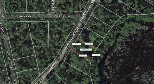 114 Avenue, Fort Mc Coy, FL 32134 (MLS #OM620979) :: Expert Advisors Group