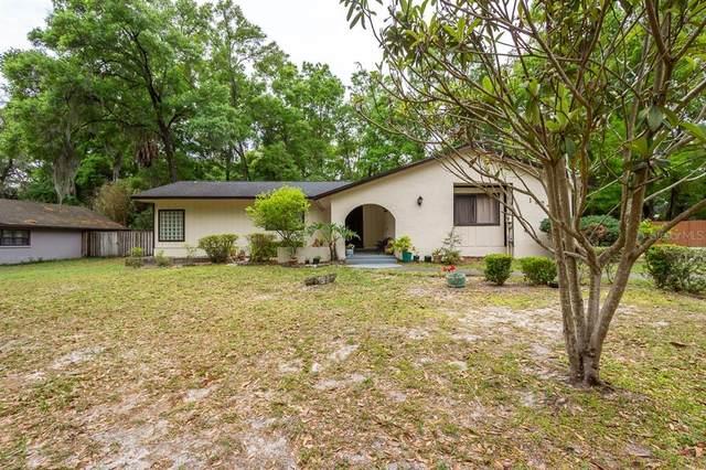 1624 SW 77TH Terrace, Gainesville, FL 32607 (MLS #OM621005) :: Zarghami Group