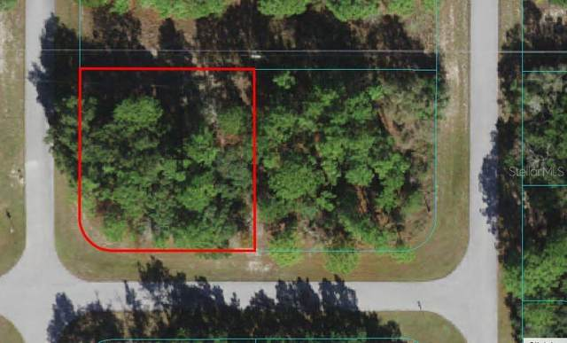 00 SW 52ND Circle, Ocala, FL 34473 (MLS #OM621017) :: The Price Group