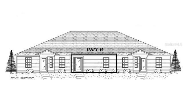 1980 NE 17TH Place B, Ocala, FL 34470 (MLS #OM621023) :: The Brenda Wade Team