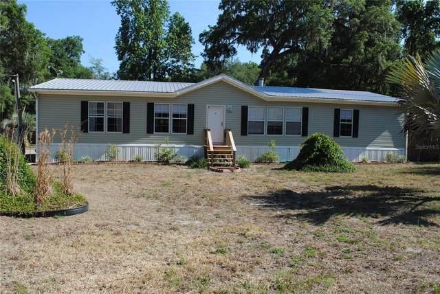 3400 NE 135TH Street, Anthony, FL 32617 (MLS #OM621031) :: RE/MAX Premier Properties