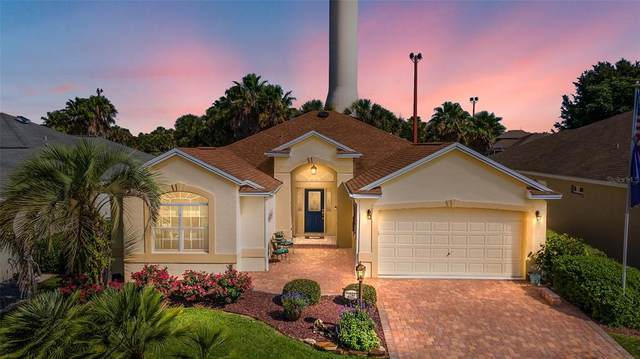 2789 Day Lily Run, The Villages, FL 32162 (MLS #OM621065) :: The Duncan Duo Team