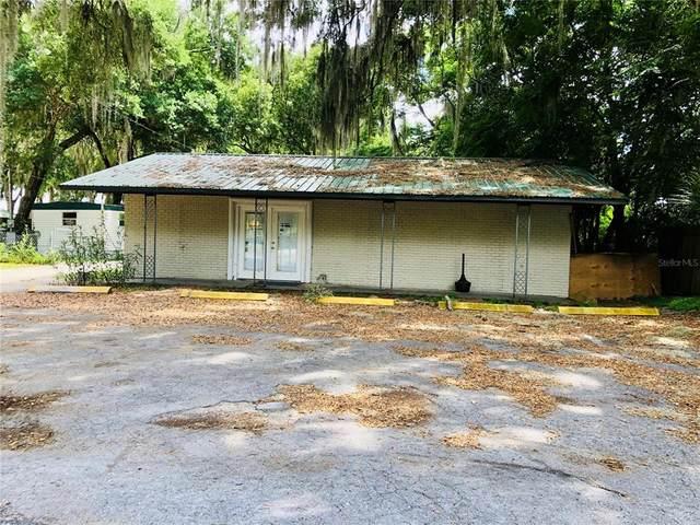 13190 E Highway 25, Ocklawaha, FL 32179 (MLS #OM621071) :: Everlane Realty