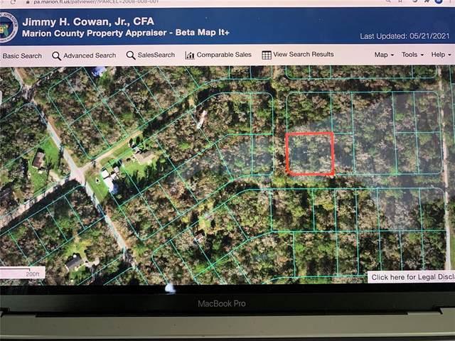 Sw 16Th St Rd, Ocala, FL 34481 (MLS #OM621092) :: Premium Properties Real Estate Services