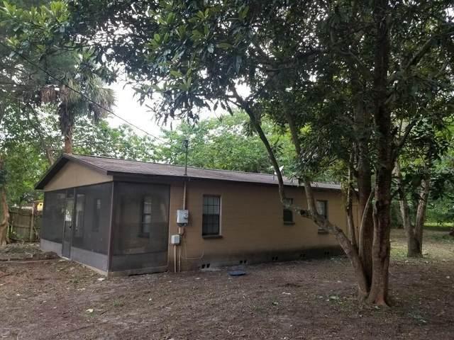 20737 W Mckinney Avenue, Dunnellon, FL 34431 (MLS #OM621154) :: Your Florida House Team